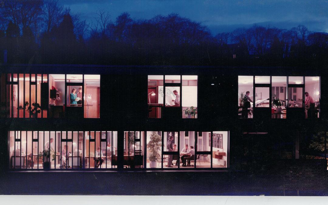 Wilderhaugh | Peter Womersley the Design Legacy