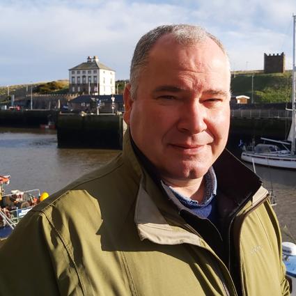 Alan Bain