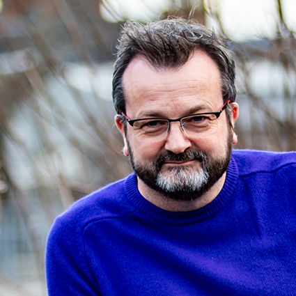 Neil Mochrie
