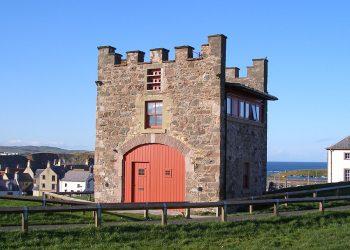 Nisbet's Tower
