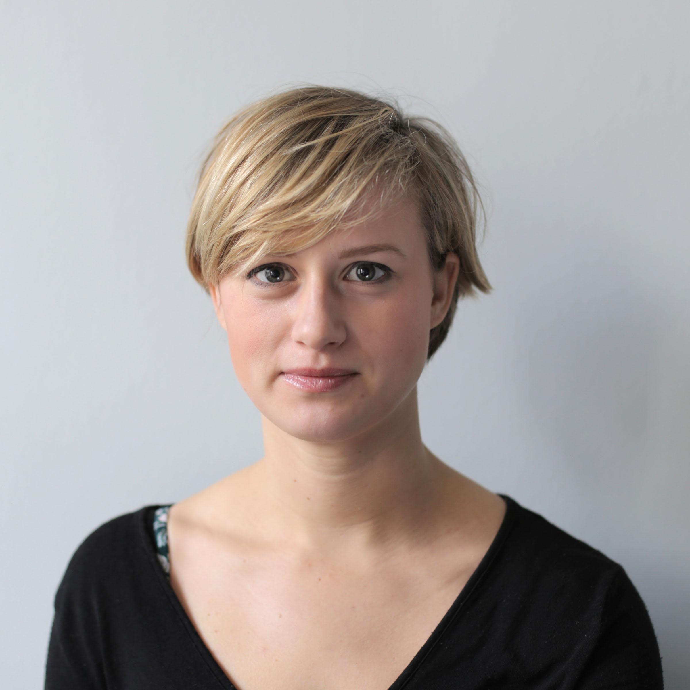 Kirsten Buchanan