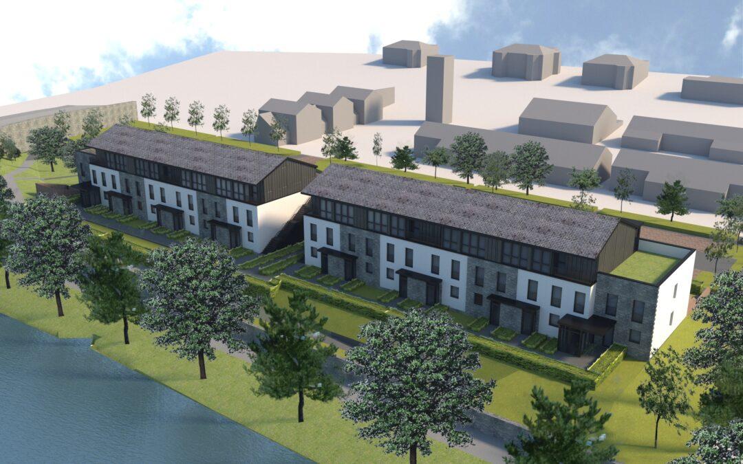 Tweedbridge Court